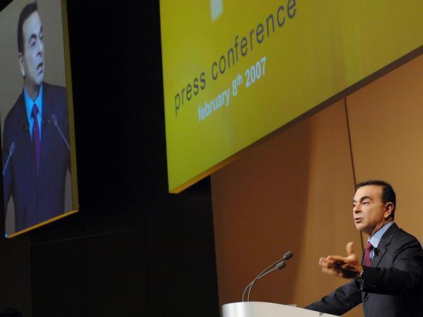 Future of Renault-Nissan-Mitsubishi Alliance Uncertain Amid CEO Arrest