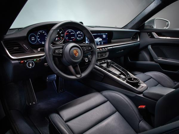 Porsche 911: Talking everything 992-generation with 'Mr 911'