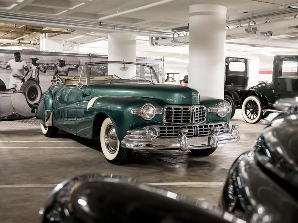 The Vault at the Petersen Museum: PH Meets | PistonHeads
