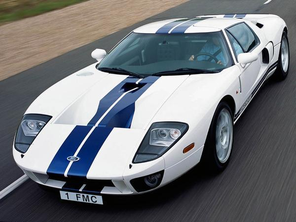 a479aabd4 Ford GT (2005-2006)  PH Used Buying Guide