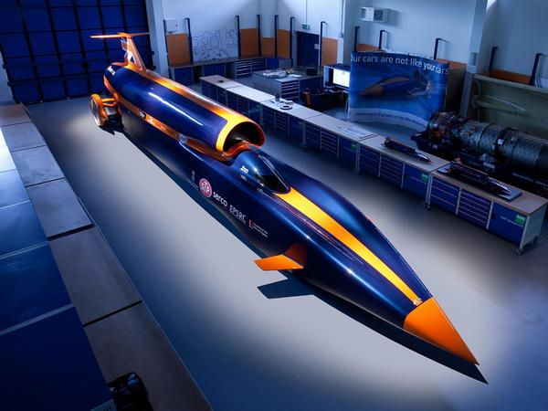 Project Bloodhound Is Officially Dead After Failing To Secure Funding