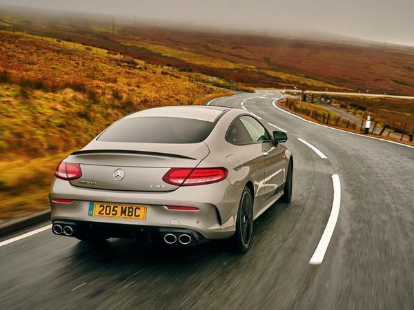 RE: Mercedes-Benz C43 AMG: PH Trade-Off! - Page 1 - General