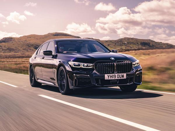 Bmw 7 Series Uk Prices Announced Update Pistonheads