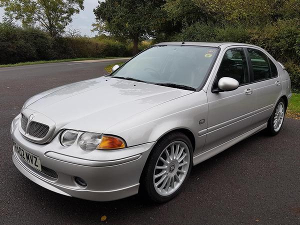 MG ZS 180 - Page 1 - Readers Cars - PistonHeads
