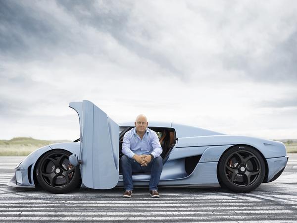 Koenigsegg Plots All New Hybrid Supercar For 2020 Pistonheads