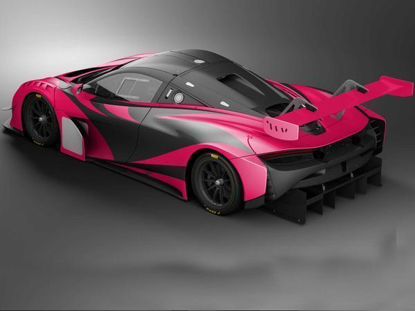 McLaren aims to be big in Japan (again)   PistonHeads