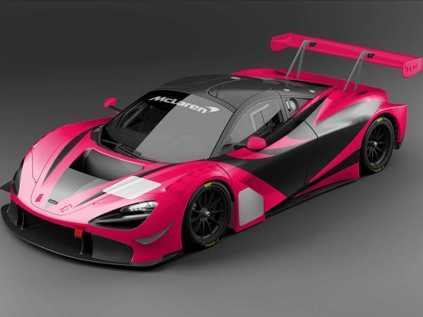 McLaren aims to be big in Japan (again) | PistonHeads