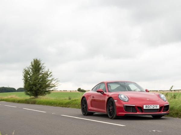 Porsche warns United Kingdom customers of Brexit surcharge
