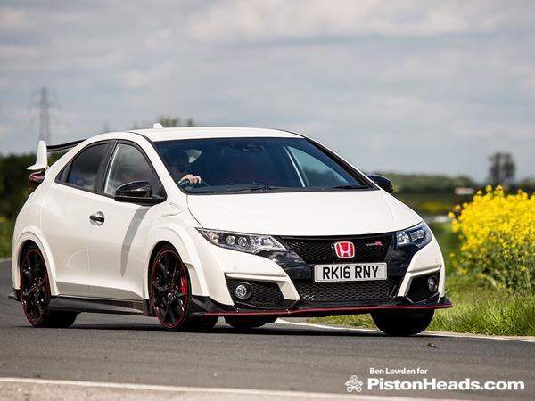 Honda proposes closing United Kingdom  plant that builds Civic Hatchback, Type R