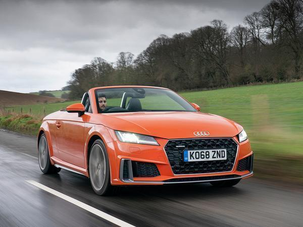 Audi Tt Roadster Ph Trade Off Pistonheads