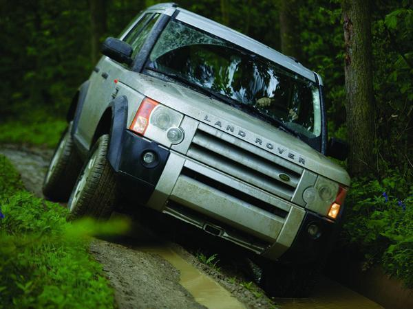 Shed Buying Guide: Land Rover Discovery 3 | PistonHeads