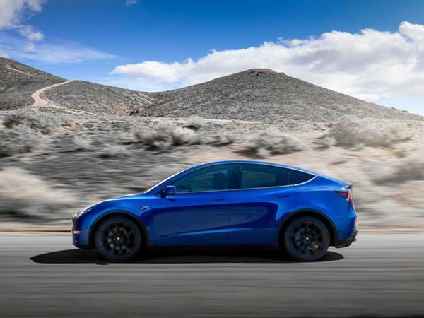 Tesla Reveals Model Y 'Baby SUV' Tonight: How To Watch Live