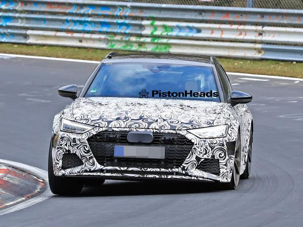 C8 Ring Spy Shots Rs246 Com Forum The World S 1 Audi R S And