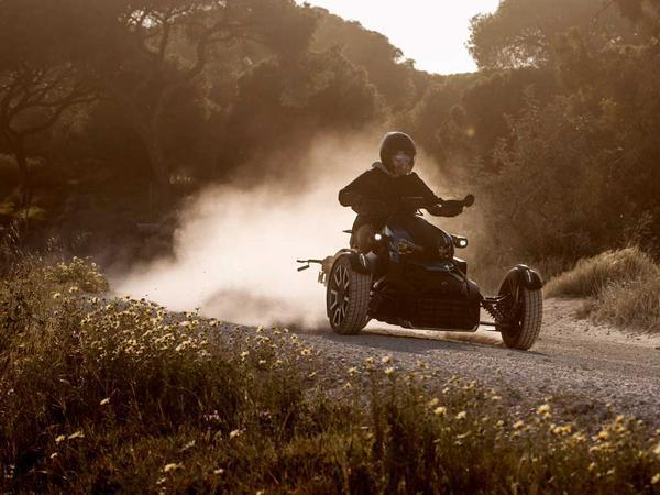 Can-Am Ryker: Ridden | PistonHeads