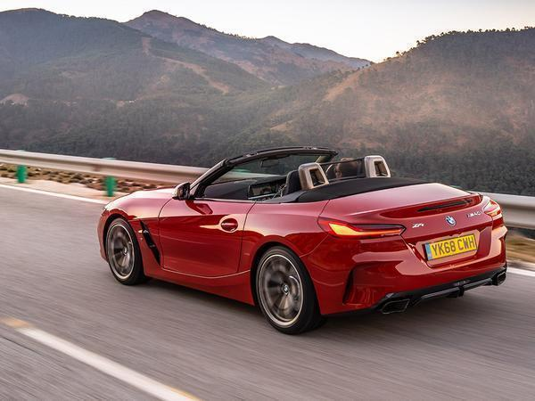 Bmw Z4 M40i Ph Trade Off Pistonheads