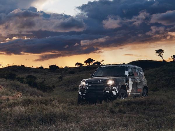 2020 Land Rover Defender | Video update! | PistonHeads