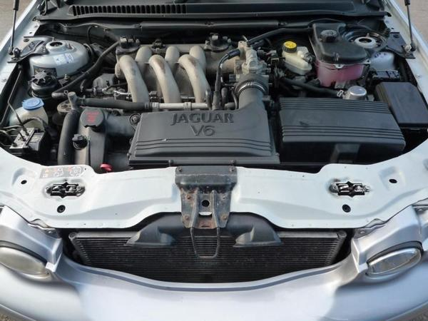 Shed of the Week: Jaguar X-Type   PistonHeads