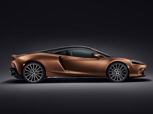 2020 McLaren GT: Everything You Need to Know