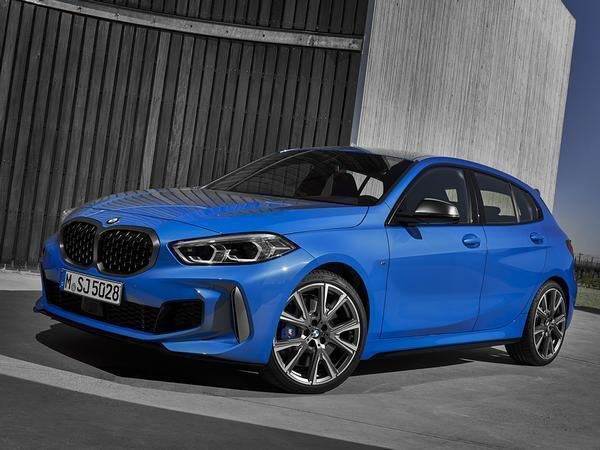 re front wheel drive bmw 1 series revealed page 1 general gassing pistonheads. Black Bedroom Furniture Sets. Home Design Ideas
