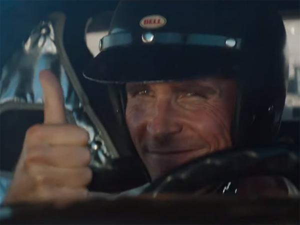 Le Mans '66 Trailer: Christian Bale And Matt Damon Hit The Track