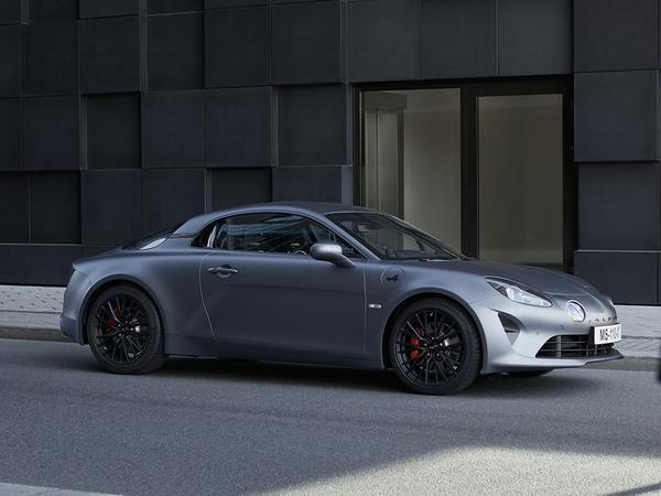 More Powerful Alpine A110S Arrives, And We're Extremely Envious