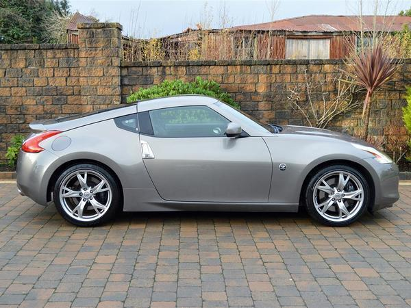 Nissan 370Z | Spotted | PistonHeads