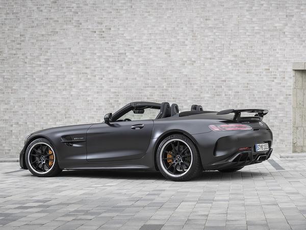 Amg Gt Roadster >> Mercedes Amg Gt R Roadster Goes On Sale Pistonheads