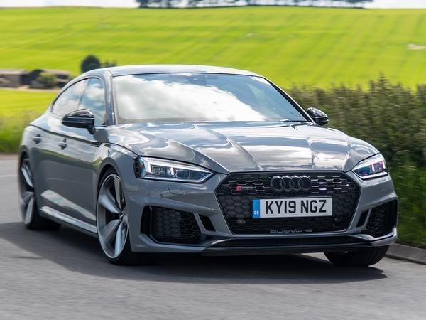 RE: Audi RS5 Sportback Sport Edition | Driven - Page 1 - General
