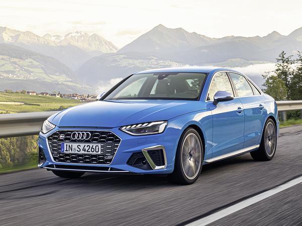 2019 Audi S4 | Driven | PistonHeads