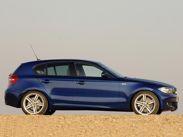 RE: Shed Buying Guide | BMW 1 Series (E87) - Page 1