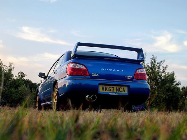 Subaru Impreza WRX STI | PH Fleet | PistonHeads