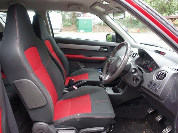 RE: Shed of the Week | Suzuki Swift Sport - Page 1 - General