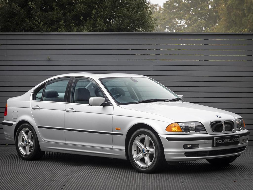 Re Bmw 328i E46 Spotted Page 1 General Gassing Pistonheads Uk