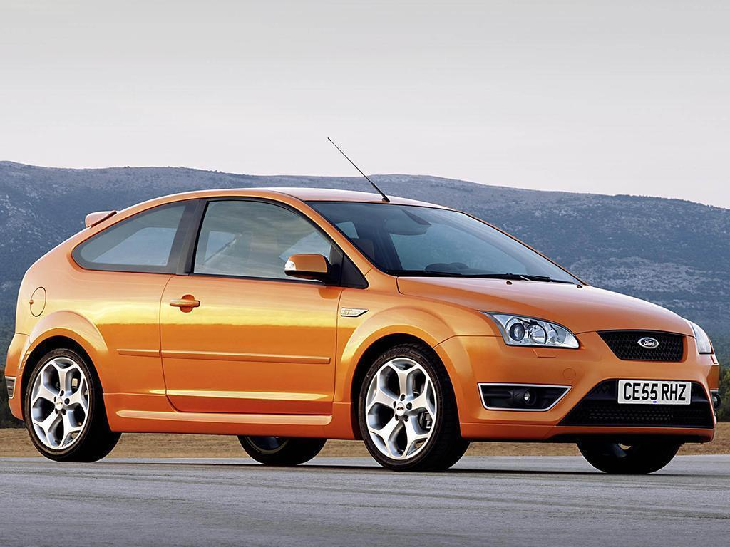 Re Ford Focus St Mk2 Shed Buying Guide Page 1 General Gassing Pistonheads Uk