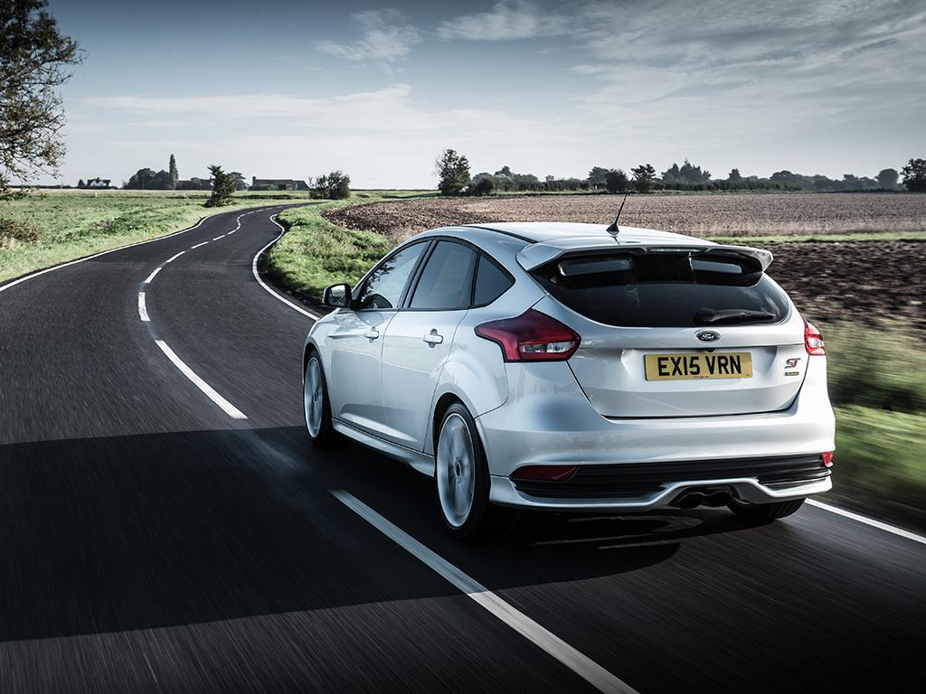 Re Ford Focus St Mk3 Ph Used Buying Guide Page 1 General Gassing Pistonheads Uk