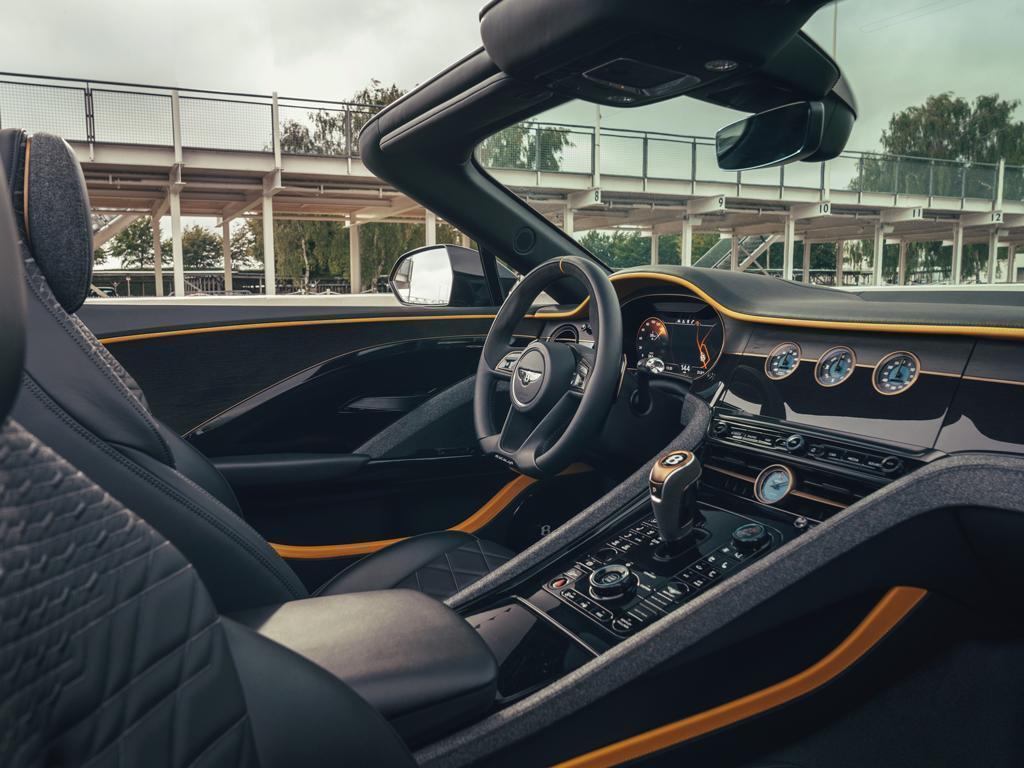 Re Bentley Mulliner Bacalar Ph Review Page 1 General Gassing Pistonheads Uk