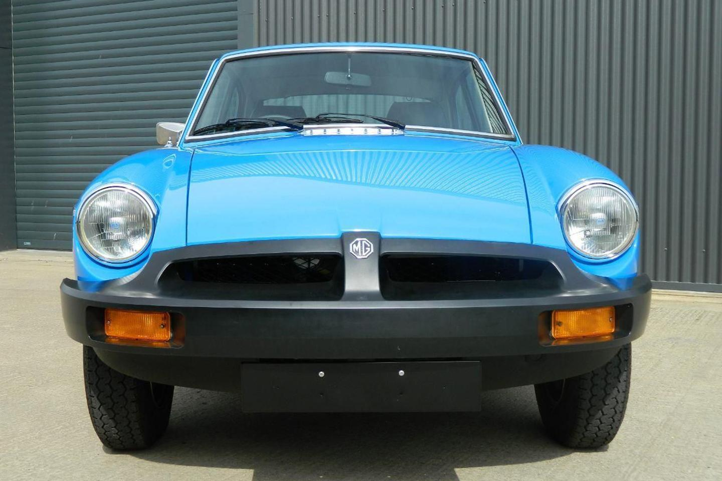 Re Delivery Mileage Mgb For Sale Page 1 General Gassing Pistonheads Uk [ 960 x 1440 Pixel ]