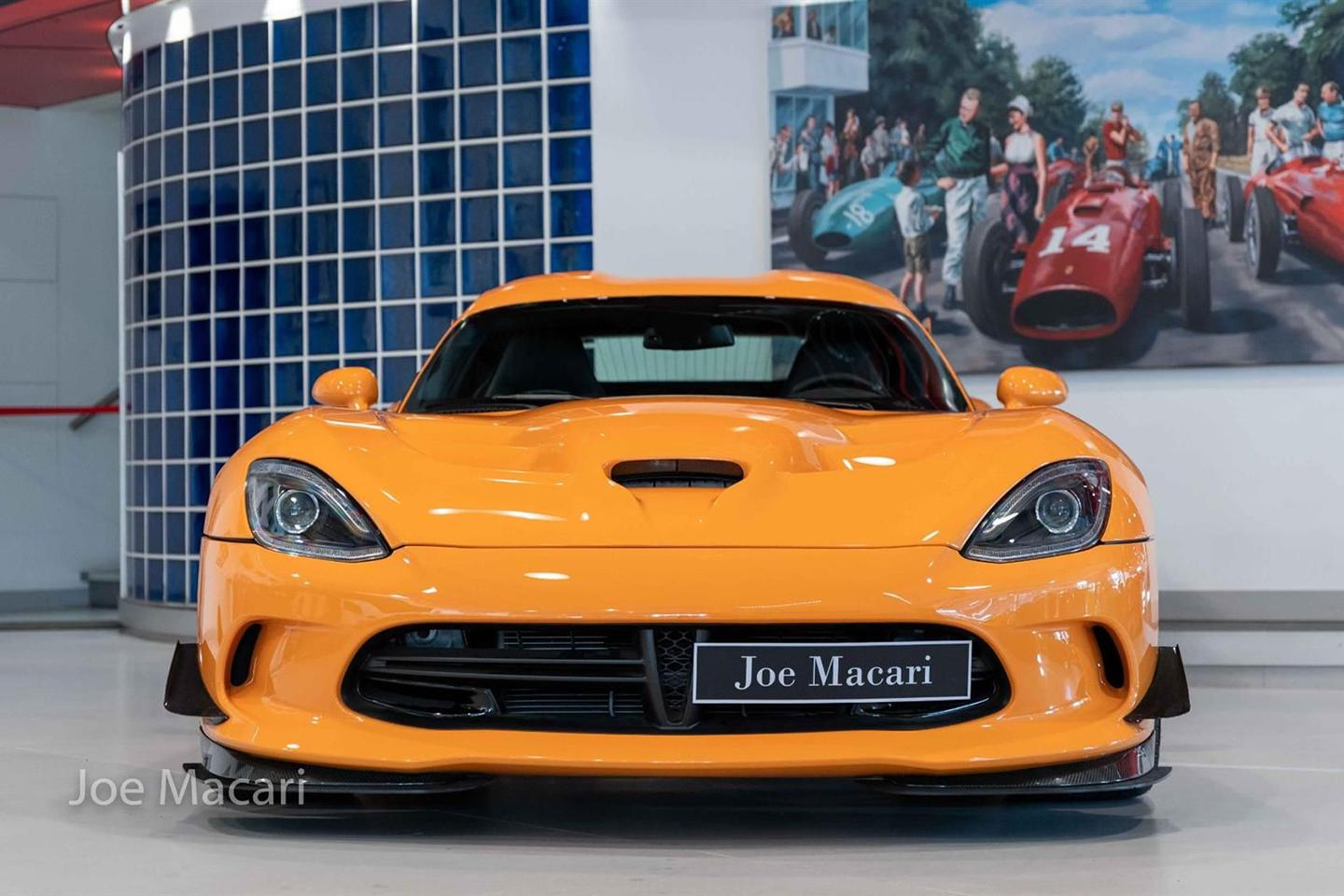 Re Dodge Viper Time Attack For Sale Page 1 General Gassing Pistonheads Uk [ 960 x 1440 Pixel ]