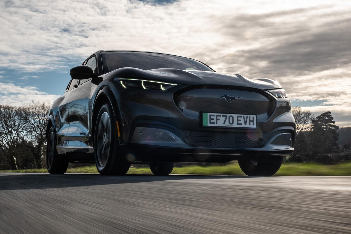 Re 2021 Ford Mustang Mach E Ph Road Test Page 1 General Gassing Pistonheads Uk [ 960 x 1440 Pixel ]