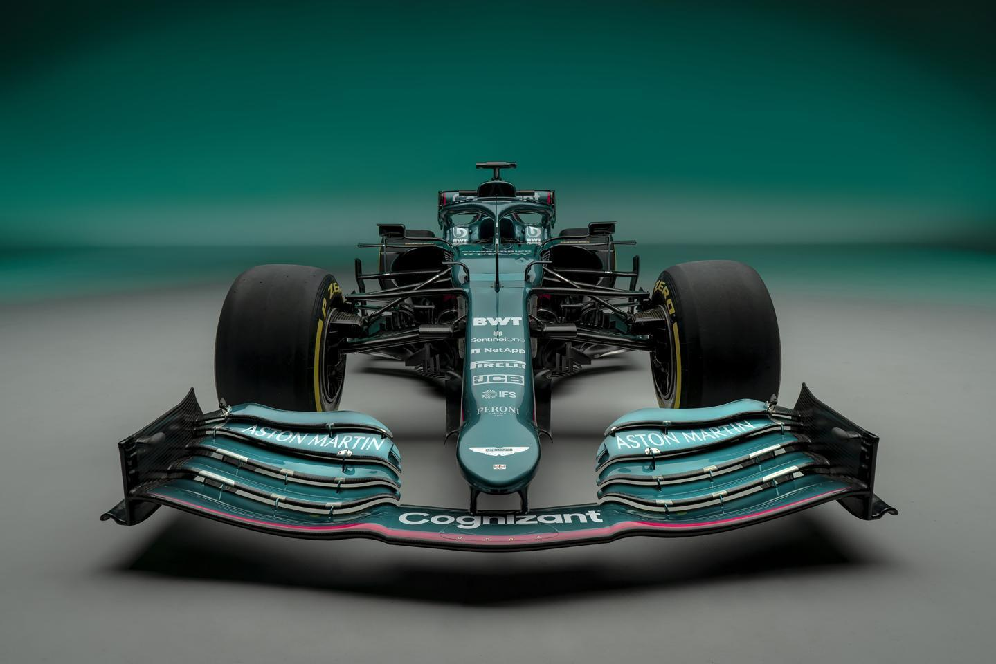 Re 61 Years Later An Aston Martin F1 Car Page 1 General Gassing Pistonheads Uk [ 960 x 1439 Pixel ]
