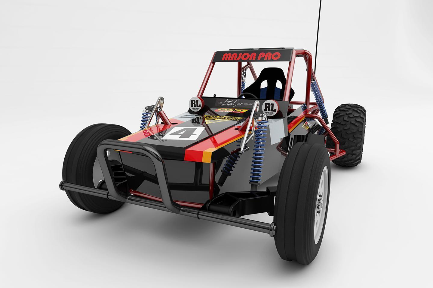 Re Little Car Company Tamiya Wild One Max Page 1 General Gassing Pistonheads Uk [ 960 x 1440 Pixel ]